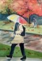Rainy Day Colours